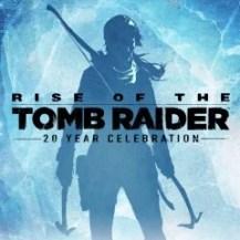 Rise of the Tomb Raider: 20-jähriges Jubiläum