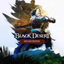 Black Desert : Deluxe Edition