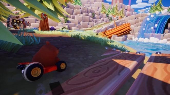 Next Week on Xbox: Neue Spiele vom 23. bis 27. März: Bears Can't Drift