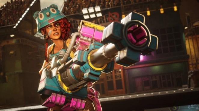 Next Week on Xbox: Neue Spiele vom 23. bis 27. März: Bleeding Edge