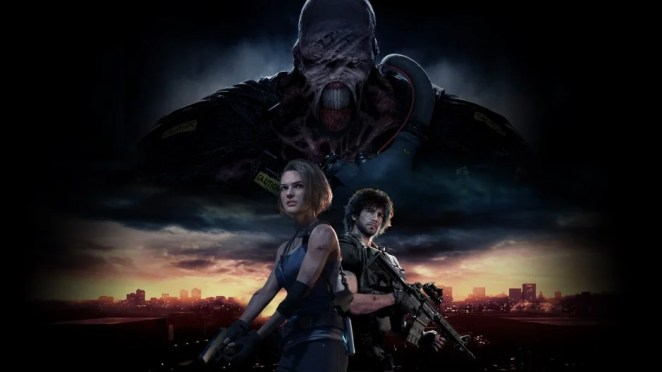 Next Week on Xbox: Neue Spiele vom 30. März bis 3. April: Resident Evil 3