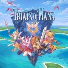 Trials of Mana - Vorbestellung