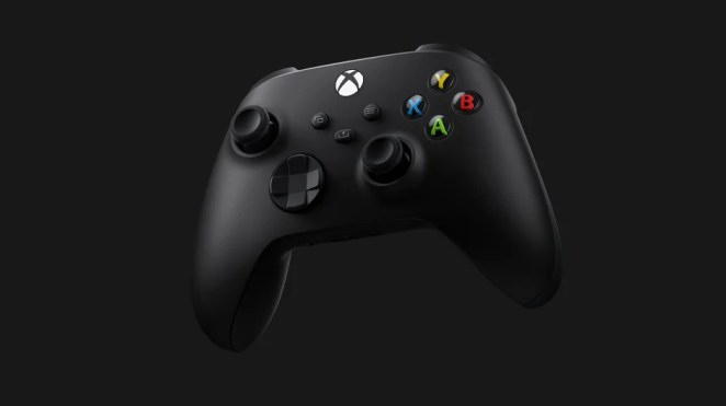 Xbox Series X Controller image