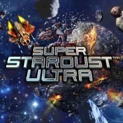 Super Stardust™ Ultra