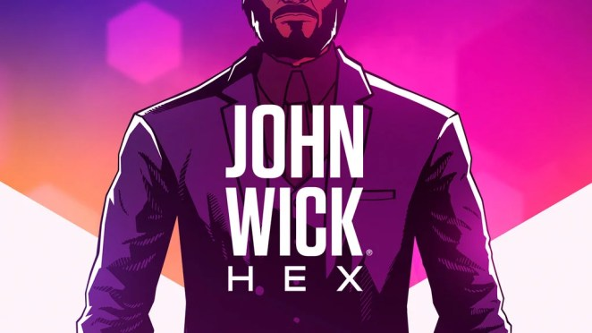 John Wick Hex on PS4