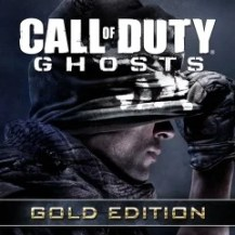Call of Duty®: Ghosts Gold-Edition