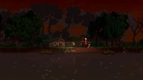 Kingdom Two Crowns on PS4