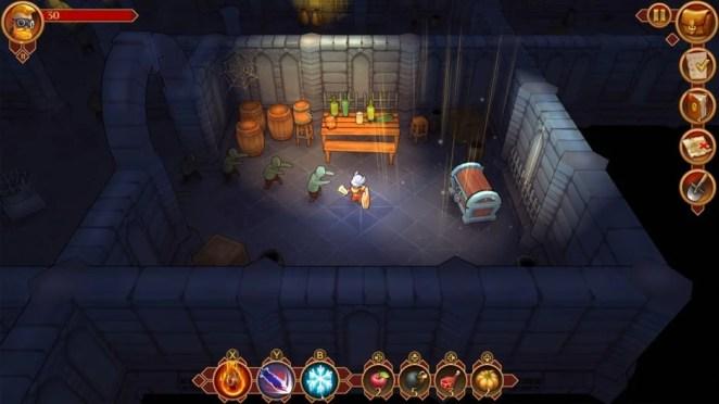 Next Week on Xbox: Neue Spiele vom 20. bis 24. April: Quest Hunter