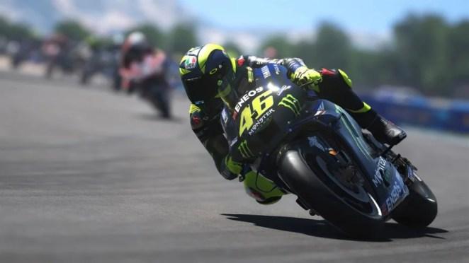 Next Week on Xbox: Neue Spiele vom 20. bis 24. April: MotoGP 20