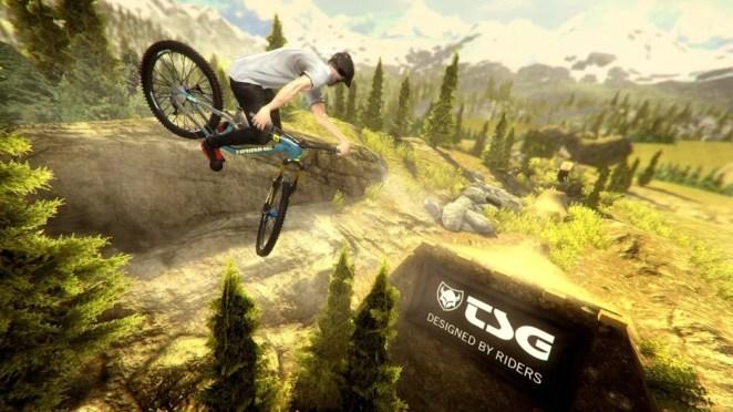 Next Week on Xbox: Neue Spiele vom 27. April bis 1. Mai: Shred! 2 – ft Sam Pilgrim