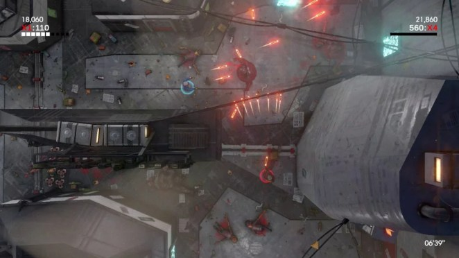 This Week on Xbox: Neue Spiele vom 13. bis 17. April: Freakout: Calamity TV Show