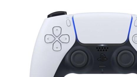 Dualsense Wireless-Controller