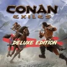 Conan Exiles - Deluxe Edition