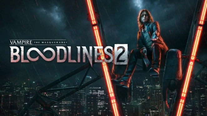Vampire: The Masquerade – Bloodlines 2 kommt für Xbox Series X HERO