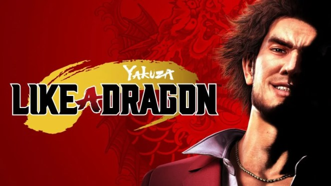 Yakuza: Like a Dragon erscheint auf der Xbox Series X HERO
