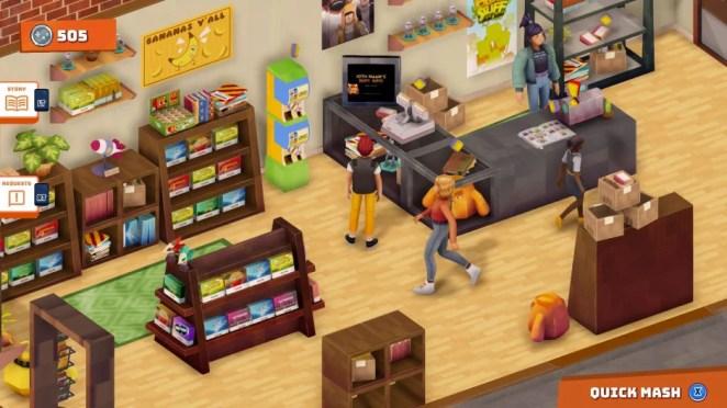 Next Week on Xbox: Neue Spiele vom 4. bis 8. Mai: SuperMash