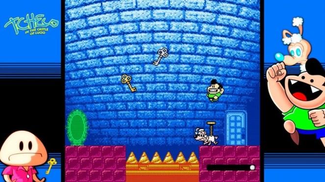 Next Week on Xbox: Neue Spiele vom 1. bis 5. Juni: Tcheco in the Castle of Lucio