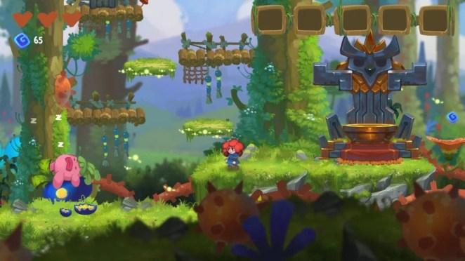 Next Week on Xbox: Neue Spiele vom 11. bis 15. Mai: Potata: Fairy Flower