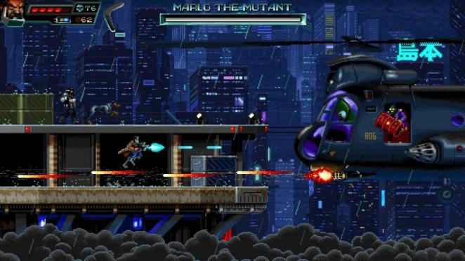 Next Week on Xbox: Neue Spiele vom 11. bis 15. Mai: Huntdown