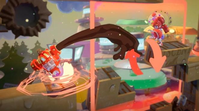 Next Week on Xbox: Neue Spiele vom 25. bis 29. Mai: Georifters