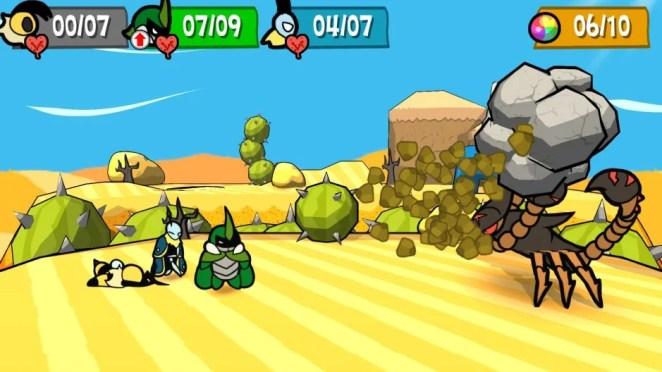 Next Week on Xbox: Neue Spiele vom 25. bis 29. Mai: Bug Fables