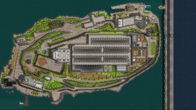 Prison Architect: Island Bound