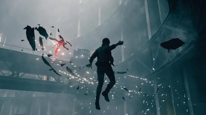 Next Week on Xbox: Neue Spiele vom 22. bis 26. Juni: Control: The Foundation DLC