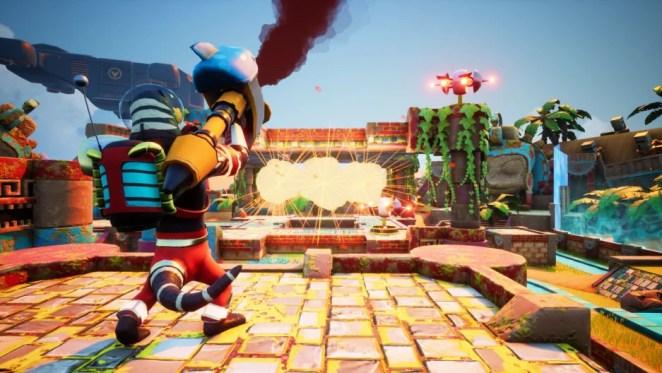 Next Week on Xbox: Neue Spiele vom 30. Juni bis 3. Juli: The Otterman Empire