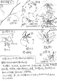 Final Fantasy VII Remake - Concept Art 3