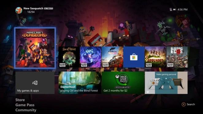 Xbox One-Update im Juni: Neue Features erleichtern die Organisation Deiner Inhalte HERO