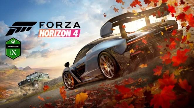 Forza Motorsport erscheint auf Xbox Series X