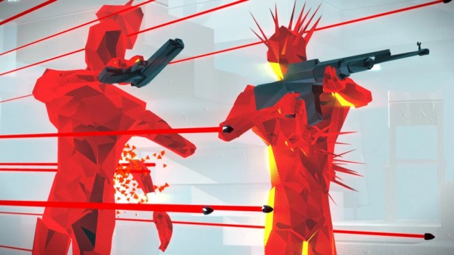 Superhot: Mind Control Delete – July 16