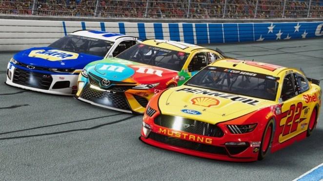 NASCAR Heat 5 – July 7