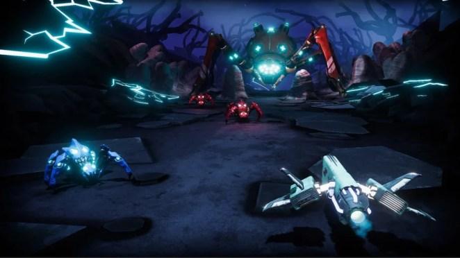 Next Week on Xbox: Neue Spiele vom 27. bis 31. Juli: Lost Wing