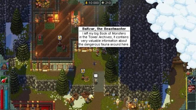 Next Week on Xbox: Neue Spiele vom 27. bis 31. Juli: Heroes of Hammerwatch - Ultimate Edition