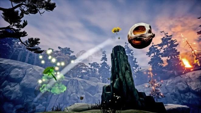 Next Week on Xbox: Neue Spiele vom 3. bis 7. August: Skully