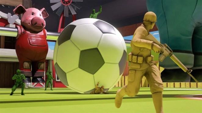 Next Week on Xbox: Neue Spiele vom 3. bis 7. AugustThe Mean Greens - Plastic Warfare