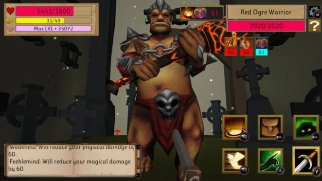 Next Week on Xbox: Neue Spiele vom 17. bis 21. August: Dungeon Scavenger
