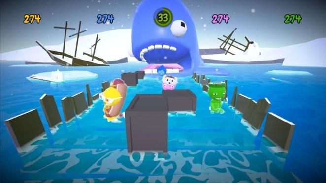 Next Week on Xbox: Neue Spiele vom 17. bis 21. August: Party Panic