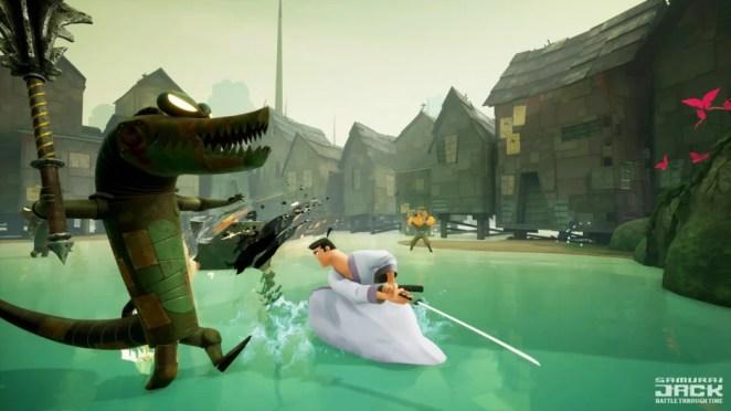 SamuraiNext Week on Xbox: Neue Spiele vom 17. bis 21. August: Jack: Battle Through Time