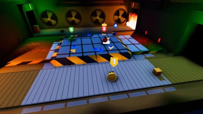 Next Week on Xbox: Neue Spiele vom 17. bis 21. August: The Blobs Fight!