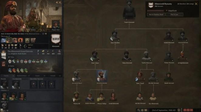 Crusader Kings III: Ab sofort auf Windows 10 PC und im Xbox Game Pass verfügbar