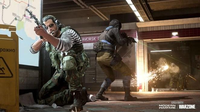 Call of Duty: Modern Warfare - Season Six