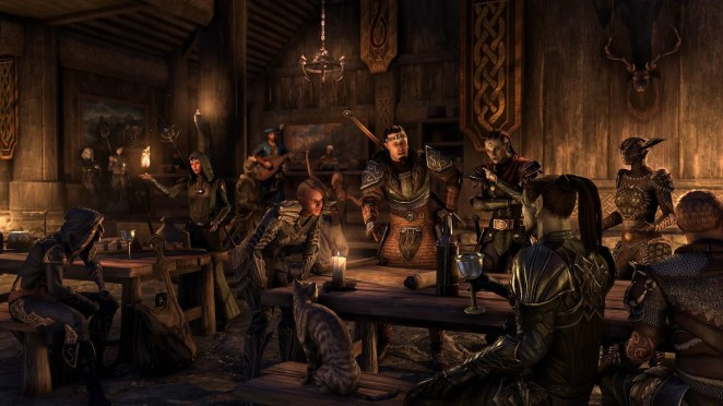 The Elder Scrolls Online: Markarth