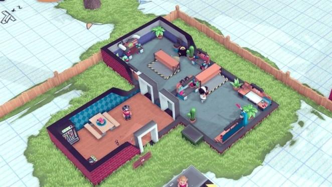 Next Week on Xbox: Neue Spiele vom 21. bis 25. September: Little Big Workshop