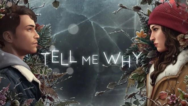 Next Week on Xbox: Neue Spiele vom 7. bis 11. September: Tell Me Why: Kapitel 3