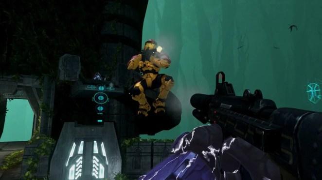 Halo 3: ODST Firefight (Console & PC) – September 22