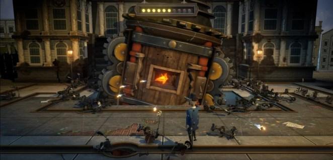 This Week on Xbox: Neue Spiele vom 29. September bis 2. Oktober: Bartlow's Dread Machine