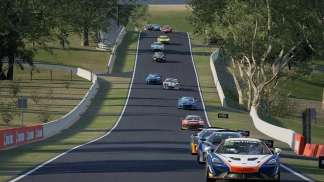 Assetto Corsa Competizione GT4 Pack DLC