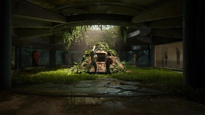 The Last of Us Part II_pic4 - Drew Wilson